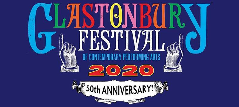 Glastonbury 2020 Line Up