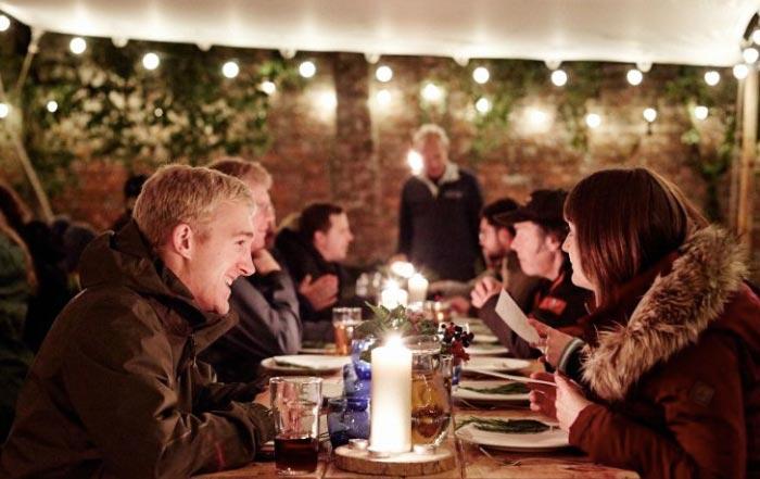 glastonbury IPA ales drinks bar