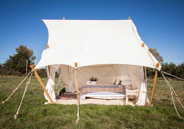 junior safari tent